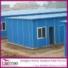 Fácil instalar casa viva do dormitório da construção de aço