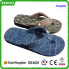 Modo Canvas Straps Beach Printing Slippers per Men (RW28350)