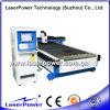 cortadora del laser de la fibra del CNC de la alta calidad 500W para el aluminio
