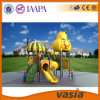 2016 frutta Series Plastic Playground Equipment da Vasia (VS2-6066B)