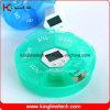 Boîte de pillule d'alarme de temps (KL-9228)