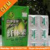 체중 감소 캡슐 (CS075-BSQY)를 체중을 줄이는 안전한 자연적인 Basha Qiyi 과일 추출용 용제