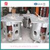 Forno di fusione elettrico di alluminio di Custmizable 415V 100kg