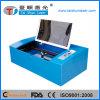 Gravierfräsmaschine Laser-40W für Stempel-Stich