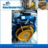 Qualitäts-Gearless Zugkraft-Maschine für Höhenruder anheben