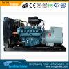 generador diesel de 70kVA Doosan accionado por Engine dB58