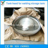 Testa calda del piatto dell'acciaio inossidabile di vendita 2016