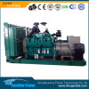 800kw Cummins Diesel Generator Set com Engine Kta38-G5
