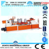Core de papel Winding Making Machine com Touch Screen