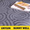 Suelo de la alfombra de la prueba de fuego del PVC