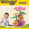 Brinquedo educacional plástico da inteligência para crianças