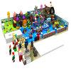 De binnen Apparatuur van het Thema van de Piraat van de Kinderen van de Speelplaats