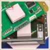 Silicona Disipador Thermal Pad Cooling Pad para CPU IC LED Gap GPU