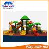 Коммерчески Preschool оборудование спортивной площадки конструировало напольную спортивную площадку малыша
