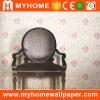 Papier peint Wallcoverings de décoration de salle de séjour avec imperméable à l'eau