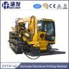 Máquina Drilling direcional Hfdp-60 de HDD Horizonta