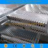 Perfil de alumínio industrial personalizado da extrusão do OEM