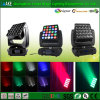 Il mio Factory Produces All Kinds di 25PCS LED Moving Head Matrix Beam Stage Light