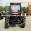 Vierwielige Drive Agriculture Tractor 110HP