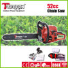 49.2cc Gasoline Chain Saw con CE, GS, Euro II