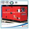 Sistema de generador diesel silencioso del MTU 520kw/650kVA para la venta