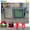 As2047 Sliding Window avec Wooden Color