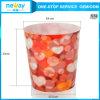 Alta qualità Materials 5.5L Plastic Waste Bin