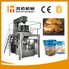 Fried Food를 위한 질 Assurance Packing Machine Paper Bags