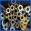 316, 316L Roestvrij staal Tube (OD: 6mm3000mm) Large Diameter