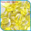 못 (FB-SS20 레몬빛)를 위한 도매 2016 결정 모조 다이아몬드 Flatback 수정같은 모조 다이아몬드