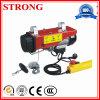 Электрическая таль с цепью PA200 PA300 PA400 PA500