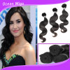 Tangle無しShedding無しUnprocessed Philipino Virgin Hair、Highquality Virgin Body Wave Philipino Hair (w-111)