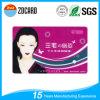 PVC Gift Card della plastica per Market