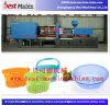 Kundenspezifische Plastikspeicherkorb-Einspritzung, die Maschine herstellt