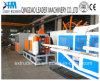 Máquina 50-200mm PVC / PVC-U Tubo de la planta de UPVC protuberancia de la pipa