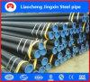 Tubo de acero inconsútil de la pulgada Sch80 API 5L de China 16