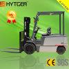 4 Tonnen-China-neuer Zustands-elektrischer Gabelstapler