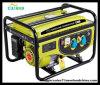 Nuovo generatore della benzina di Dedesign 2kw/5.5HP (2600DXE-C)