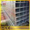 De gegalvaniseerde Vierkante Pijp van het Staal om Rechthoekige Buis die in de Fabriek van China wordt gemaakt
