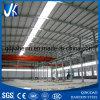 Almacén de acero del edificio del palmo largo prefabricado ligero (JHX-M040)