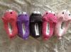 خمسة لون نساء أحذية سميك داخليّة ([ر-سل1635])