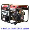 Generador Diesel automática (SH8Z)