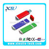Promotional Gift (XST-UJ017)를 위한 Plastic 다채로운 Rectangular 8GB USB Flash Drive