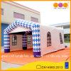 Шатер венчания Aoqi Inflatables гигантский раздувной/шатер рекламировать (AQ5278)