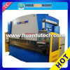 We67k de Hydraulische CNC Rem van de Pers van het Roestvrij staal