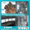 Aqua 3t/H Certificated CE/planta aquática do moinho de alimentação