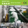 Máquina de la granulación de la fibra de poliester con varia capacidad