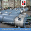 Evaporatore centrifugo della pellicola della ruspa spianatrice