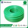 50m tuyau renforcé flexible de l'eau de jardin de PVC de qualité de 1/2 ''