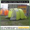 [موروكّن] دفيئة نفق [دووبل لر] أسرة يخيّم خيمة خارجيّ